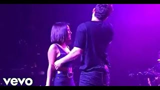 Austin mahone - Rollin ft Becky G Live