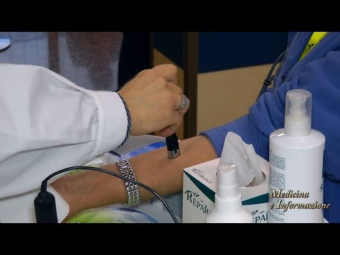 I mezzi si sono rivolti a trattamento e prevenzione di trombosi