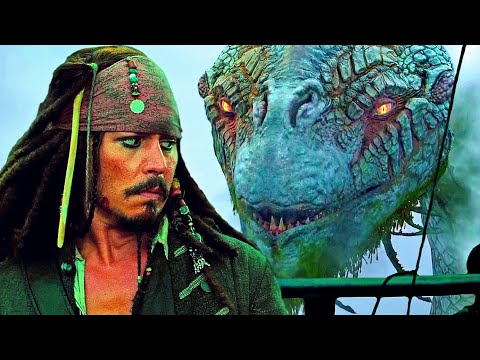 Pirates Of The Caribbean 6 — Blueprint For Greatness