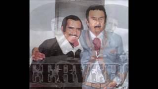 Antonio Aguilar Y Vicente Fernandez -  Corridos De Caballos