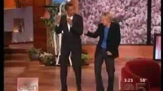 Танец Барак Обамы