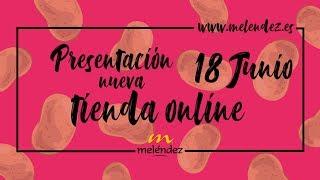 Presentación Patatas Melendez