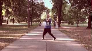 Bruno Mars - ''Just The Way You Are'' dance choreography │@Stefan_Vukasinovic