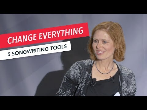 5 Songwriting Tools That Change Everything   ASCAP   Songwriting   Tips & Tricks