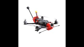 GEPRC Crocodile Baby 4 Inch HD 4S LR Micro Long Range Freestyle FPV Racing Drone PNP/BNF CADDX VISTA