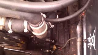 Установка жигулевского термостата на 402 двигатель