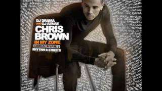07. Shoes - Chris Brown (In My Zone)