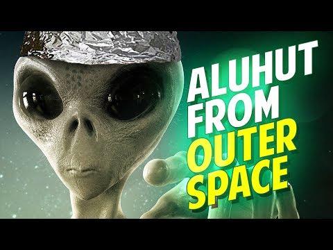 Gronkh Alien