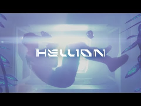 Hellion's Latest Cinematic Trailer Shows Hell Isn't Just on Earth