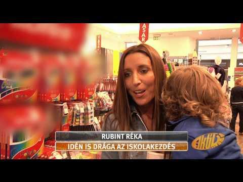 Kiszel Tünde túlköltekezte az évkezdést? - tv2.hu/aktiv letöltés