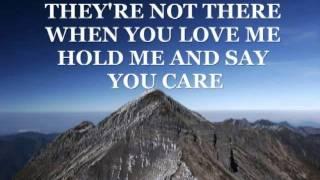 LTD   Love Ballad W Lyrics