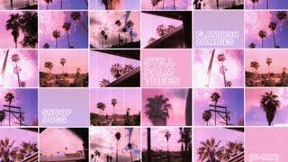 Flatbush ZOMBiES - Still Palm Trees (G-MIX) feat. Snoop Dogg