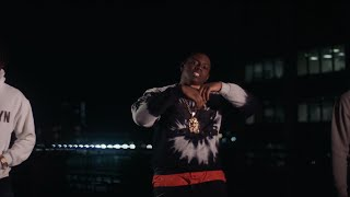 Sheff G - Flows (Official Video) (feat. Sleepy Hallow)