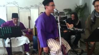Orak Arek - Zainal Abidin cover by Membest
