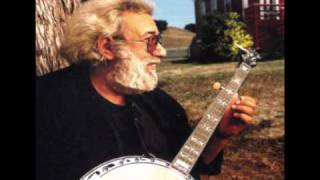 """Jerry Garcia """"Black Muddy River"""" acoustic tribute with banjo by Blueground Undergrass"""