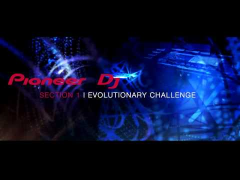 Pioneer CDJ-2000 Training – Part 1 (Introduction)