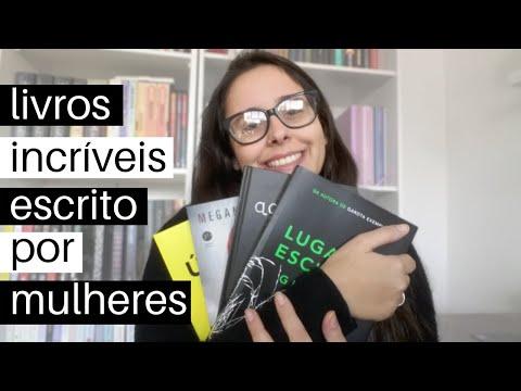 LIVROS THRILLERS ESCRITOS POR MULHERES | Rotina Literária