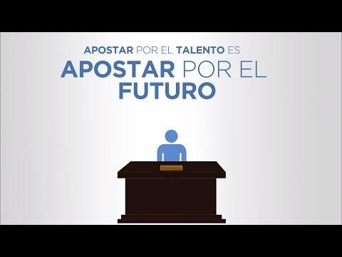 Programa Electoral #20D - Impulsar el talento