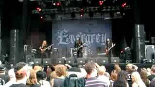 Evergrey - Rulers Of The Mind (Live @ Zwarte Cross 2008)