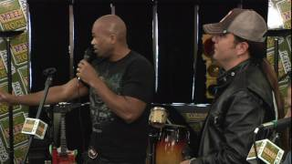 Jackyl w/ D.M.C. - Just Like a Negro (acoustic w/ interview)