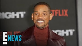 "Will Smith Launches ""The Piggy Back"" Challenge 