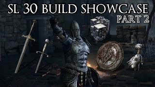Dark Souls 3: Optimized HEALTH REGEN Build - Most Popular Videos