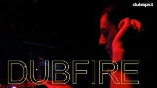 Dubfire @ Dubspot! DJ Booth Video Interview - Talks DJing, Live Setup, Maschine +