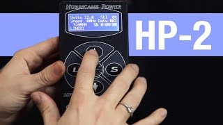 FONTE HURRICANE HP-2: VALE A PENA? - Resenha #4