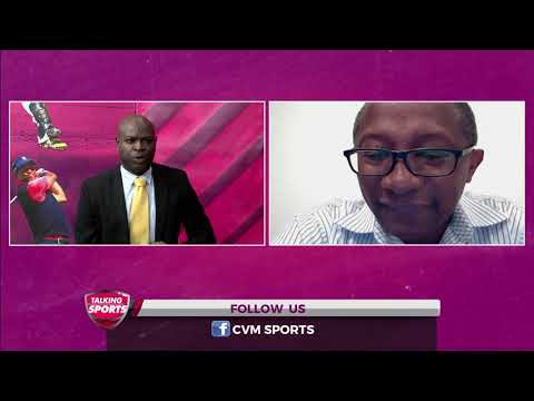 CVM LIVE - Talking Sport - January 10, 2019
