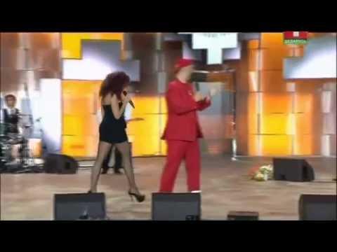 Потап и Настя & Л. Лещенко - Хуторянка