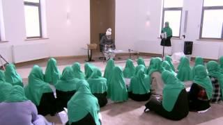 2014- Irland Waqfat-e-Nau Class