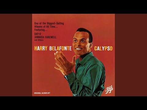 Banana Boat (Day-O) - Harry Belafonte - Topic