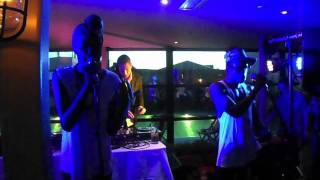 Manic   Azari & III (Live At Shoreditch House)