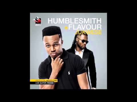 Humblesmith ft Flavour – Jukwese (Official Audio)
