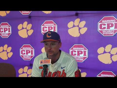TigerNet.com - Monte Lee post Louisville series