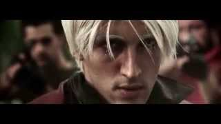 """""""The Nightmare Of Dante"""" (Dante only) Resident Evil Live action FANFILM"""