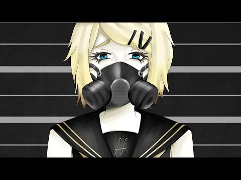 DECO*27「Reversible Campaign」feat. Kagamine Rin V4X