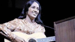 JOAN BAEZ  ~ The Cherry Tree Carol ~.wmv