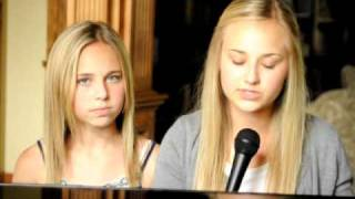 """""""Nightmares"""" written by Chloe, sung by Chloe and Olivia"""