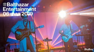 Balthazar — Entertainment (live In Fuse)