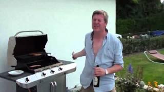Char-Broil Gas Grill Part 2  Das Ende