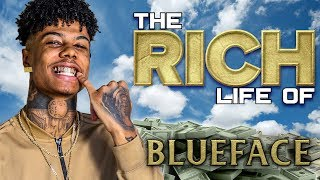 Blueface | The Rich Life | Net Worth FORBES 2019 ( Cars, Fashion Nova, Ice & more )