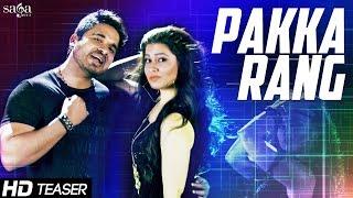 Pakka Rang  Damanjot Official Teaser  Latest Punjabi Songs 2015  HD Video