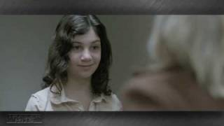 Let The Right One In Official Movie Trailer HD