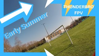 Early Summer | FPV Drone