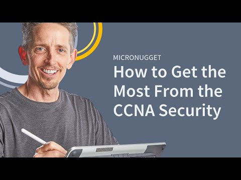 Welcome to CCNA Security - YouTube