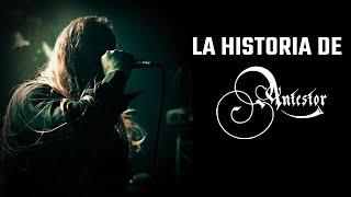 BLACK METAL CRISTIANO | La Historia de Antestor