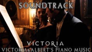 VICTORIA (The ITV Drama) - Victoria&Albert's Piano Music { Schubert }