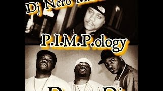 DO OR DIE P.I.M.P.OLOGY DJ NERO MASERATI