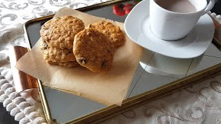 oatmeal chocolate chip cookies without brown sugar recipe